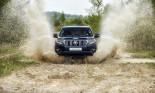 Toyota Land Cruiser Prado 2018 được nâng cấp toàn diện