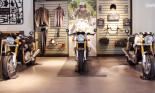Ngắm dàn mô tô Triumph trước ngày  ra mắt tại Việt Nam