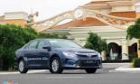 Người Việt ngày càng \'chán\' ô tô Toyota Camry, Honda Accord