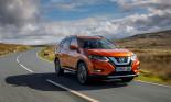 Nissan X-Trail 2018 ra mắt, giá từ 718 triệu đồng
