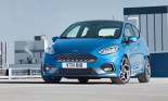 """Vì """"ế ẩm"""", Ford Fiesta chính thức khai tử tại Mỹ"""