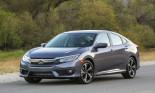 Honda Civic 2018 bán ra từ 3/10, giá 431 triệu đồng