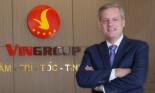 Vingroup chiêu mộ cựu Phó Chủ tịch GM làm Tổng giám đốc Vinfast