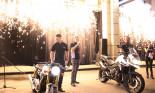 Mô tô Triumph chính thức gia nhập thị trường Việt Nam