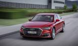Audi A8 2018 chính thức nhận đơn đặt hàng, giá từ 2,4 tỷ đồng
