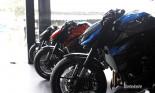 Kawasaki Z1000 và Z1000R Edition 2018 về Việt Nam thêm màu mới, thêm trang bị giá không đổi