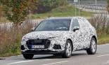 Audi Q3 2019 được bắt gặp chạy thử tại Đức