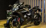 Siêu mô tô đua Kawasaki ZX - 10RR về Việt Nam, giá 628 triệu đồng