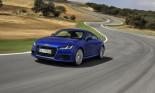 Xem trước Audi TT và Audi Q3 sắp ra mắt tại Việt Nam