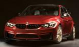BMW M3 bản đặc biệt kỷ niệm 30 năm bán ra tại Mỹ