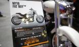 Chiêm ngưỡng Fat Boy 2018 mới giá hơn tỷ đồng của Harley-Davidson
