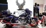 Ngắm dàn Harley-Davidson tiền tỷ tại VIMS 2017