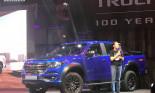 Chevrolet Colorado bản đặc biệt giá 849 triệu đồng khi về Việt Nam