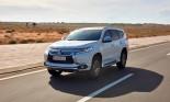 Giảm tới 206 triệu, Mitsubishi All New Pajero Sport quyết đấu với Fortuner