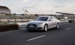 Audi A8 2018 bán ra vào cuối năm nay