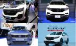 Điểm mặt các mẫu xe 7 chỗ ngồi sắp góp mặt tại Việt Nam