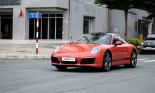 Hàng loạt ô tô Porsche, Audi, Lexus... hạng sang bán tháo dưới 1 tỷ