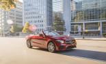 Mercedes-Benz E-Class Convertibles 2018 giá từ 66.300 USD