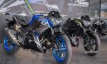 26 chiếc Kawasaki Z300 2018 về Việt Nam, rẻ hơn bản cũ 10 triệu đồng