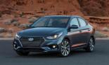 Công bố giá bán chi tiết Hyundai Accent 2018