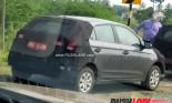 Hyundai i20 2018 lộ hình ảnh chạy thử nghiệm mới nhất