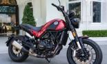 Benelli Leoncino 2018 – Scrambler 500 cc giá rẻ 148 triệu đồng tại Việt Nam