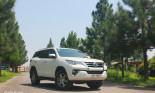 Toyota Fortuner khan hàng, đại lý \'hét\' giá tăng 200 triệu