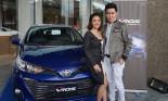 Toyota Yaris Ativ ra mắt với tên gọi Vios mới tại Lào, giá chưa đến 500 triệu đồng