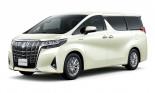 Toyota Alphard 2018 cải tiến, đã đẹp thêm ít nhiều