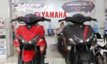 Giá xe Yamaha tháng 1/2018 – Exciter và NVX 2018 bổ sung hàng loạt màu mới