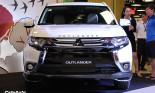 Soi chi tiết Mitsubishi Outlander  lắp ráp trong nước, giá từ 808 triệu đồng