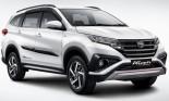 SUV cỡ nhỏ Toyota Rush 2018 có giá chỉ 403 triệu đồng tại Indonesia