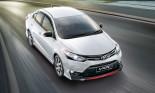 Toyota Vios 2018 chỉnh sửa đôi chút, giá tăng nhẹ