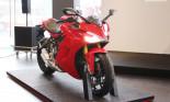 Giá xe Ducati đầu năm 2018: rẻ nhất là 309,9 triệu
