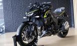 """Giá xe Kawasaki tháng 1/2018: Z1000 """"thần thánh"""" giữ giá 399 triệu đồng"""