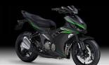 Tin đồn Kawasaki ra mắt Underbone động cơ 200 cc, dàn chân Z1000