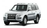 Bảng giá xe Mitsubishi tháng 2/2018: Pajero giảm 164 triệu đồng