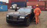 Xế sang Rolls-Royce Wraith cập bến Việt Nam