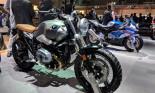 BMW R nineT Scrambler trình làng, giá 562 triệu đồng