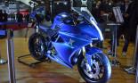 Motor điện Emflux One chính thức ra mắt, giá từ 211 triệu đồng
