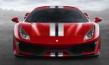Mẫu xe mới nhất của Ferrari, 488 Pista lộ diện