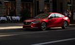 Mazda 6 Turbo 2018 công bố giá chi tiết, từ 685 triệu đồng tại Mỹ