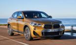 Chi tiết BMW X2 2018 ra mắt tại Thái Lan, có thể về Việt Nam
