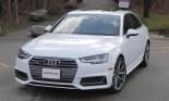 Đi tìm ưu, nhược điểm trên Audi A4 2018