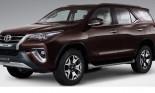 Hãng xe Nhật trình làng bản đặc biệt Toyota Fortuner Diamond giá 1,3 tỷ đồng