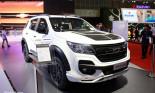 Chevrolet Trailblazer 2018 ra mắt tháng tới có gì đặc biệt?