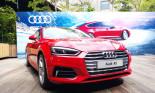 Audi A4 và A5 Sportback dính lỗi triệu hồi ở Việt Nam