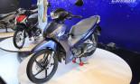 Honda Future FI 125cc mới trình làng, giá từ 30,2 triệu đồng