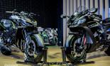 Kawasaki ZX10R và ZX10RR dính lỗi bánh răng phải triệu hồi ở Việt Nam