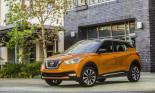 Đối thủ của Ford EcoSport -  Nissan Kicks 2018 giá chỉ 410 triệu đồng tại Mỹ